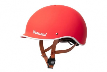 Casque Ville Thousand Heritage Arctic Daybreaker / Rouge
