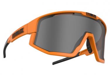 Bliz Fusion Hydro Lens Sonnenbrille Orange / Schwarz