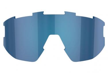 Verres de Rechange Bliz Fusion Extra Lens Smoke Bleu