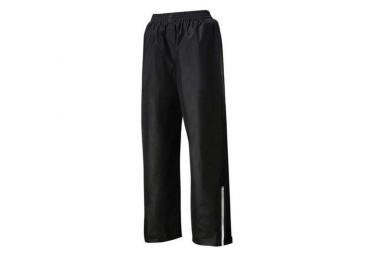 Pantalon De Lluvia Willex Negro S
