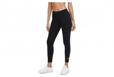 Legging Femme Nike Sportswear Essential Noir