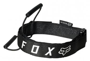 Fox Frame Strap For Flat Tire Kit Black