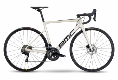 Bicicleta de carretera BMC Teammachine SLR Six Shimano 105 11S 700 mm Gris 2022