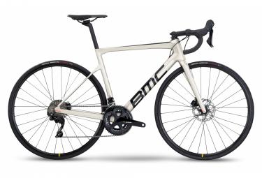 Vélo de Route BMC Teammachine SLR Six Shimano 105 11V 700 mm Gris 2022