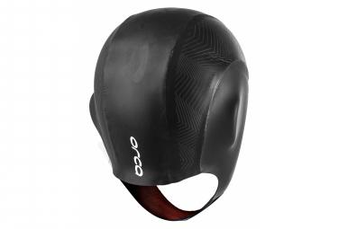 Bonnet Néoprène ORCA THERM NEO SWIM CAP Noir