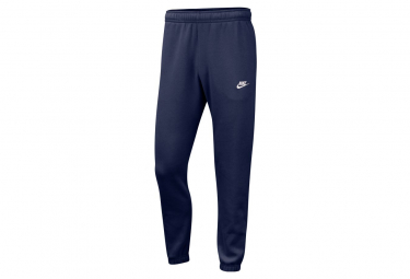 Nike Sportswear Club Fleece Track Pantalones azul