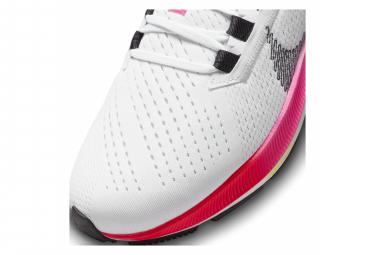 Chaussures de Running Nike Air Zoom Pegasus 38  Blanc / Rose