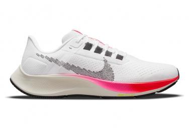 Zapatillas Nike Air Zoom Pegasus 38 Rawdacious para Mujer Blanco / Rosa
