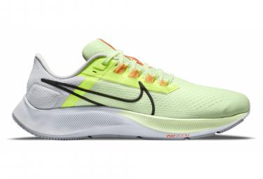Chaussures de Running Nike Air Zoom Pegasus 38 Jaune / Orange