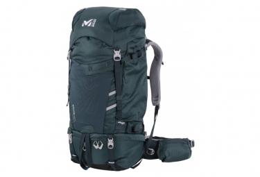 Millet Ubic 50 + 10L Women's Hiking Bag Blue