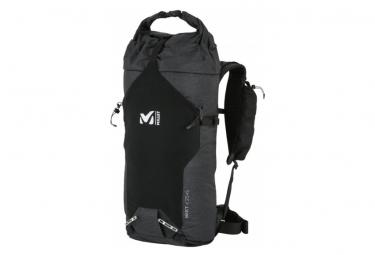 Millet Mixt 25 + 5L Hiking Bag Black