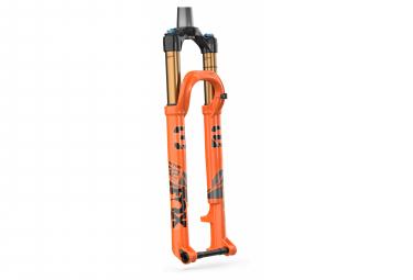Forcella Fox Racing Shox 32 Float Factory SC 29 '' Kabolt | FIT4 Remote 2 Pos | Boost 15x110mm | Offset 51 | Arancione 2022