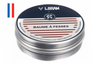 LeBRAM Beaume anti-frottements BEAUME A FESSES 40ml
