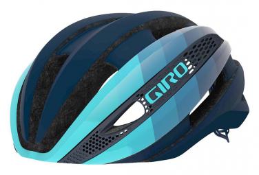 Casco Giro Synthe Mips Bleu