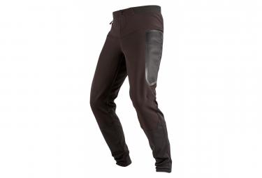 Pantalones MTB Rockrider ST 500 negro