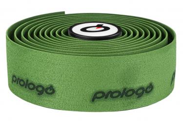Prologo Plaintouch + Nastro Manubrio Verde