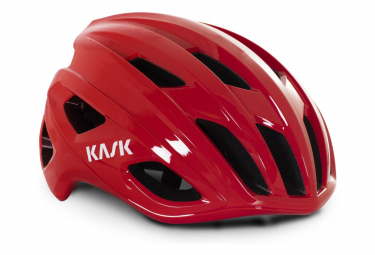 Casco Kask Mojito Cubed Rouge
