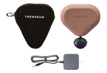 Pistolet de Massage Theragun Mini Desert Rose