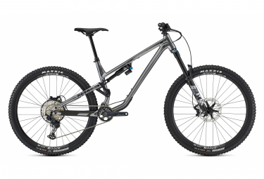 Mtb Doble Suspension Commencal Meta Am Essential 29   39   39  Shimano Slx 12v Gun Metal 2021 L   182 195 Cm
