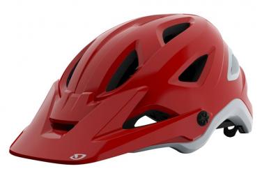 Casco Giro Montaro Mips All-Mountain Rosso 2021