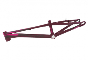 Cadre BMX Stay Strong For Life V3 Rouge 2021