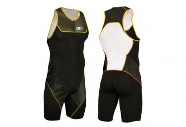 Z3rod Start Trisuit Trisuit Black