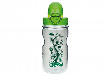 Bouteille Enfant Nalgene OTF 350ml vert
