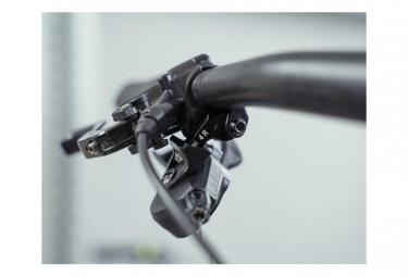 Morsetto manubrio destro Magura Shiftmix 4 per cambio Shimano I-Spec EV