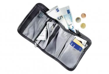 Deuter Travel Wallet Black