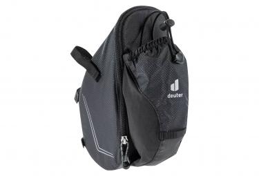 Deuter Bike Bag Bottle 1.2L Saddle Bag Black