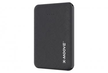 Batterie externe Polymère haute densité Xmoove
