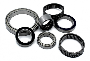 BLACK BEARING - service kit moteur brose