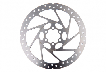 Disque Shimano Deore SM-RT56 Argent