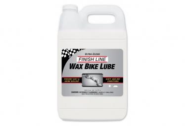 Finish Line Wax Lube 3.75L
