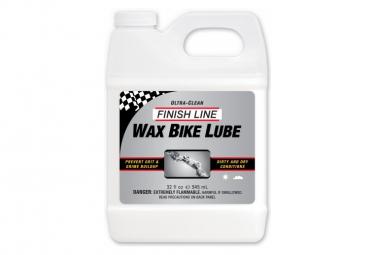 Finish Line Wax Lube Chain Lubricant 945ml