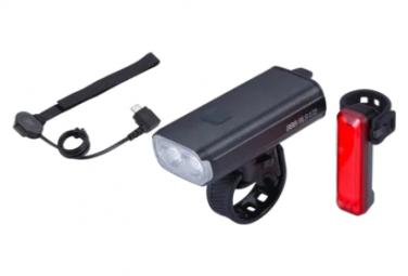 Paire d'Éclairages BBB StrikeDuo 1600 + Signal