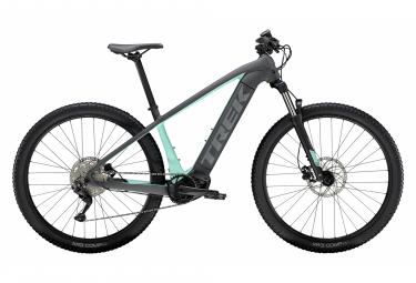 VTT Électrique Semi-Rigide Trek Powerfly Sport 4 29'' Shimano Deore 10V 625Wh Matte Solid Charcoal/Matte Miami 2021