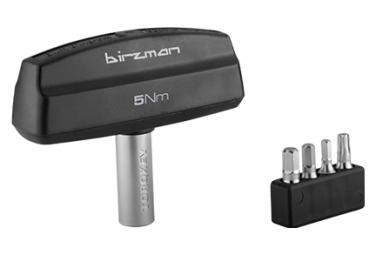 Destornillador dinamométrico Birzman 5 Nm