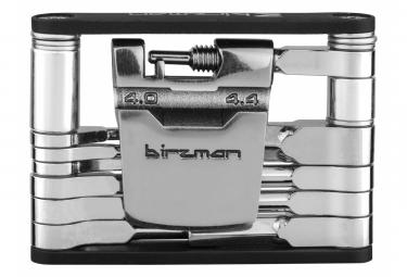 Multiherramientas Birzman Feexman Neat 17 Funciones Negro