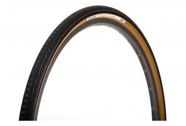 Panaracer GravelKing SS TLC Gravel Tire 700mm Tubeless Ready Folding Black / Brown