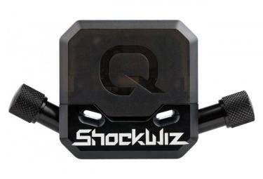 Système mise au point suspension Quarq Shockwiz