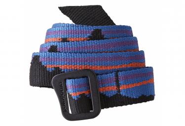 Patagonia Friction Belt Multi-Colors Belt Black