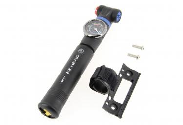 Pompe à Main Beto EZ Head (Max 120 psi / 8 bar) Noir