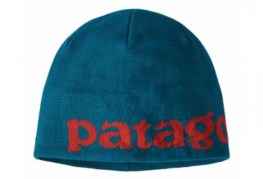 Bonnet Patagonia Beanie Hat Bleu Unisex