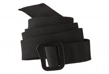 Patagonia Friction Belt Black Unisex