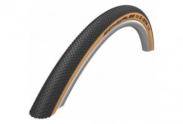 Schwalbe G-One Allround 700 mm Gravel Neumático Tubeless Ready Flexible RaceGuard Addix Performance E-Bike E-25 Classic Sidewall