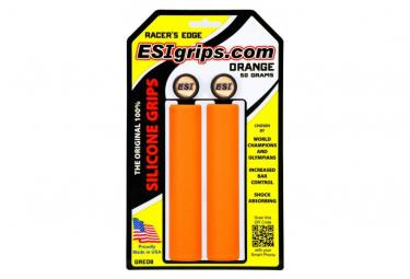 Puños ESI Racer's Edge - orange
