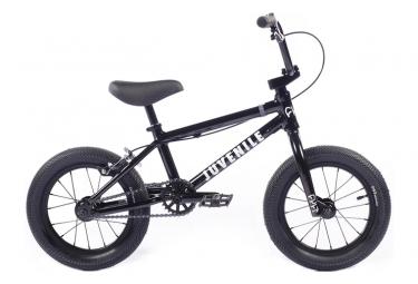 BMX Freestyle Cult Juvenile 14 '' Black