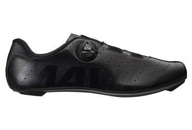 Zapatillas Carretera Mavic Cosmic Boa Noir