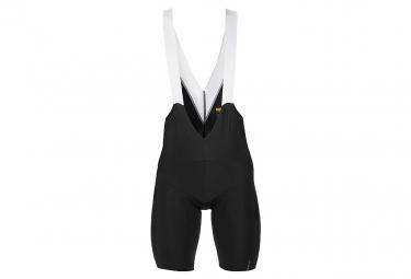 Pantaloncini con bretelle Mavic Ksyrium Pro Neri
